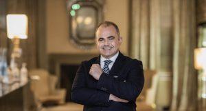 Stefano Lodi è il nuovo general manager del Brunelleschi di Firenze
