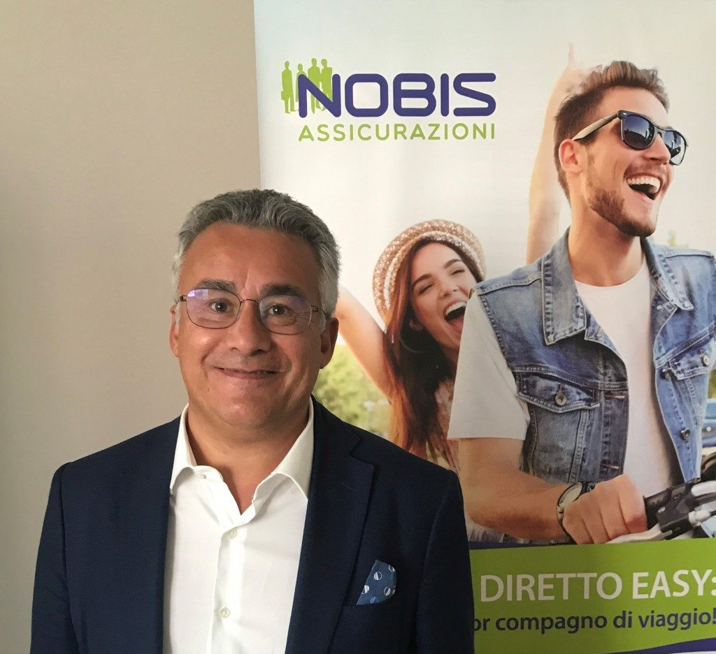 Nobis annuncia il restyling della piattaforma dedicata al trade