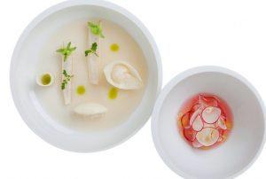 Svizzera: i ristoranti gourmet del Paese restano protagonisti della Guida Michelin