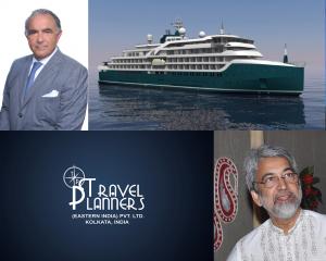 Swan Hellenic Cruises, Travel Planners è il nuovo rappresentante in India in grado di offrire servizi su misura