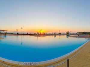 Th Resorts: terza acquisizione dell'anno. E' il siciliano Florio Park Hotel