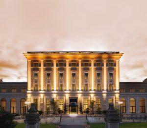 Ha aperto a Roma il nuovo 4 stelle superior Th Carpegna Palace Domus Mariae