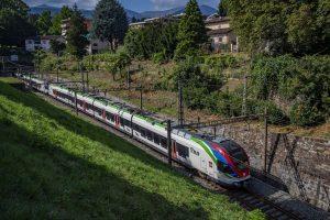 Il Ticino celebra la galleria di base del Monte Ceneri con imponenti installazioni artistiche