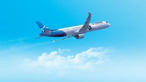 Air Transat rimborsa i crediti di viaggio relativi ai voli annullati causa Covid
