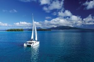"""Polinesia Francese: la riapertura inizia dai Paesi a """"rischio epidemico limitato"""""""
