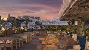 Room Mate apre un nuovo hotel a Ibiza da 228 camere