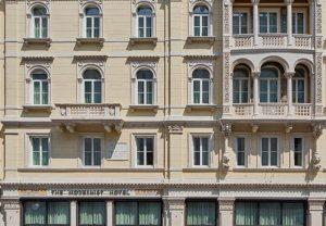 The Begin Hotels acquisisce la gestione di tre strutture a Trieste