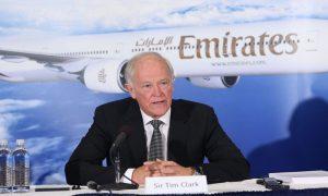 Emirates: se la domanda non riprende slancio servirà una nuova iniezione di capitale