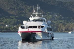 Moby e Toremar aprono le vendite per l'estate verso l'isola d'Elba