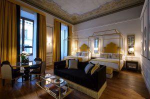 Rinviata l'apertura del Tornabuoni di Firenze ma i piani di espansione di Ag Hotels non si fermano