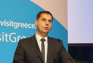 Le speranze della Grecia sugli arrivi dal Regno Unito per l'estate