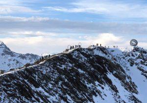 Dalla Val Senales un'altra prospettiva sui ghiacciai