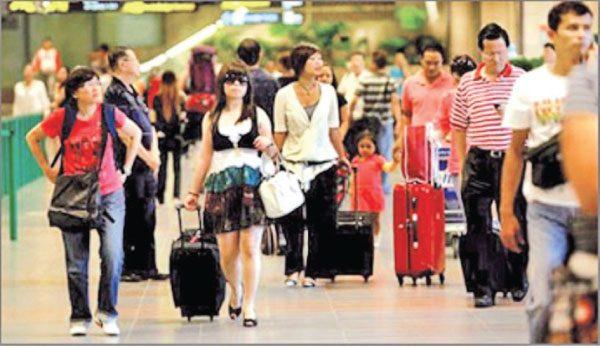 Il 22% delle destinazioni nel mondo inizia a ridurre le restrizioni