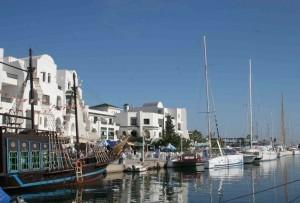 La Tunisia vara nuove norme anti-Covid per il settore turistico