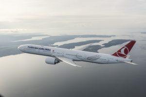 Turkish Airlines: rosso da 836 milioni di dollari nel 2020, malgrado il boom del cargo