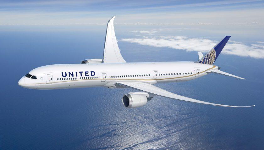 United Airlines ripristina a maggio i collegamenti da Milano e Roma per New York