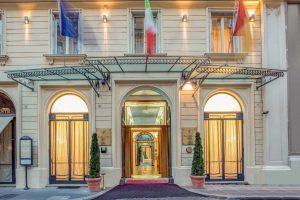 Il Gruppo Una aggiunge due nuovi hotel a Roma
