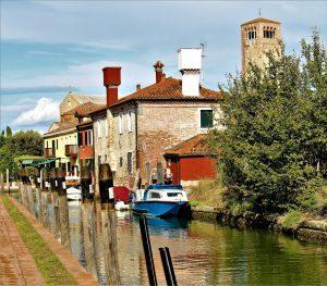 Arrigo Cipriani aprirà un resort da 50-60 posti letto a Torcello