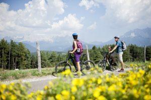 Val d'Ega, una stagione all'insegna di Bikepark, trail e tour guidati