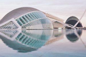 Valencia 2021, un'agenda fitta di eventi tra sport, design e gastronomia