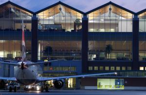 L'Aeroporto di Venezia è sempre più green: consumo energetico ridotto del 30%