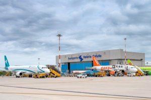 Aeroporto Verona: investimenti sulle infrastrutture di volo da 10 milioni di euro
