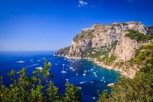 Boscolo Tours: le mete preferite per l'estate? Il Sud in Italia, e poi Provenza, Andalusia e Portogallo