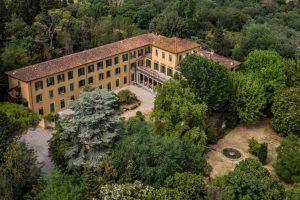 Omnam Group si espande in Italia con l'acquisizione di Villa Camerata e di un terreno per un 5 stelle a Ostuni