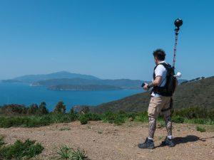 Elba smart exploring, un nuovo servizio gratuito per conoscere e vivere l'isola