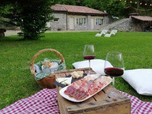 Visit Emilia, esperienze gustose open air con gli eventi della Rete Food & Wine