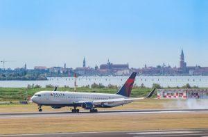 Delta ha ripristinato i voli sulla Venezia-New York. Da agosto torna anche Atlanta