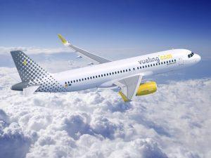 Vueling aggiunge il servizio Flex Pack per modificare i voli prenotati con tariffa Basic