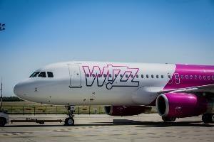 Wizz Air cala il poker sulla Sardegna con 4 nuove rotte domestiche su Olbia