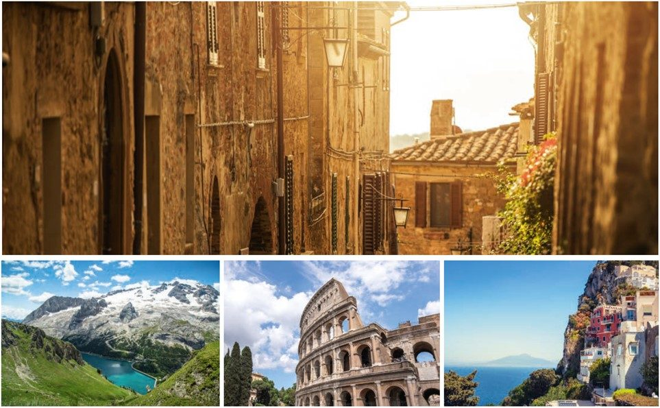 Il patrimonio alberghiero italiano vale più di 117 miliardi di euro