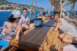 Wwf Travel: partnership con Sailsquare per il prodotto-progetto le Vele del Panda