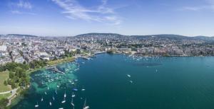 Zurigo punta sull'Italia, focus su collegamenti, eventi, musei e sicurezza