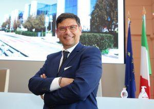 """Aeroporto Trapani, Ombra: """"Obiettivo 1,6 milioni di passeggeri nel 2022"""""""