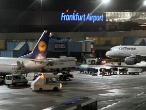 La Germania considera il blocco dei voli internazionali