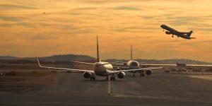 Usa-Uk: le compagnie aeree chiedono l'apertura di un corridoio di viaggio