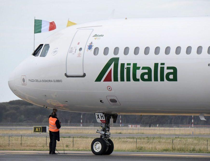 Risposta ad un lettore su Alitalia. Le tasse, gli errori e la prospettiva