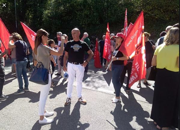 Amandatour: i lavoratori di Firenze in sciopero. Oggi presidio e conferenza