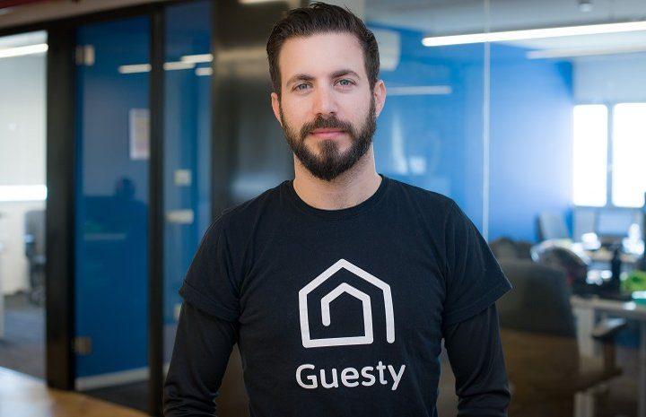 Guesty, la piattaforma per gestire degli affitti brevi, aprirà una sede a Milano