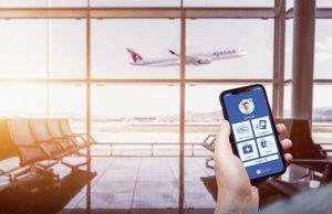 Qatar Airways sperimenta da marzo lo Iata Travel Pass