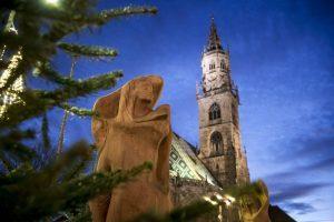 Bolzano: Natale senza mercatino ma con tante iniziative cui aderire