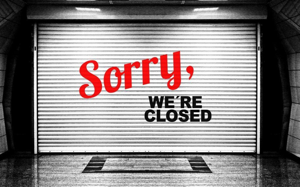 Confcommercio: crolla il numero dei to e delle agenzie sul mercato