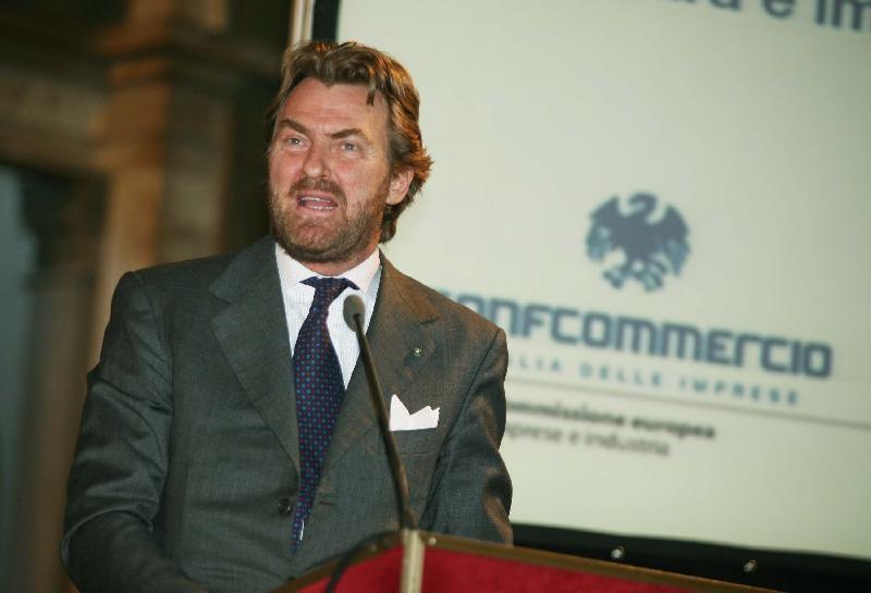 Bocca: «Pronti a collaborare con Draghi. Il turismo diventi centrale»