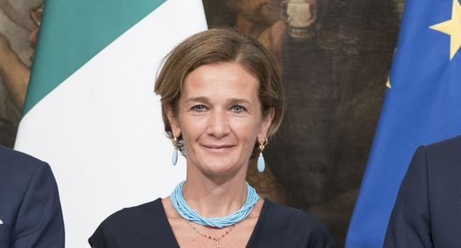Anche la sottosegretaria Bonaccorsi si è Franceschinizzata?