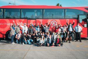 Partito da Bologna il primo viaggio Covid free di gruppo griffato Boscolo Tours