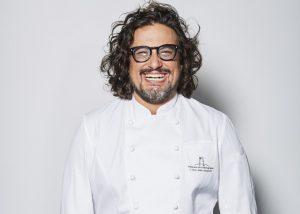 Chef Alessandro Borghese cucinerà per i resort Constance alle Maldive