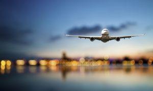 Cirium: la pandemia ha cancellato 21 anni di crescita del traffico aereo